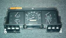 1994 1995 Ford F150 F250, Gas Only! Instrument Cluster Speedometer MPH *No Tach
