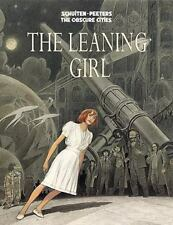 The Leaning Girl (TP) Benoit Peeters