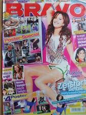 BRAVO 34 - 12.8. 2009 (1) Ashley Tisdale Miley Cyrus Michael Jackson Green Day