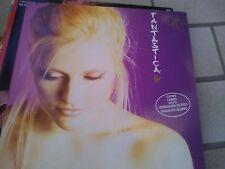 "LP 12"" FANTASTICA OXA ANNA OXA 1988 CONTIENEINEDITO CARUSO DALLA EX++"