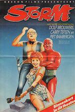 STRIPWEEKBLAD EPPO 1985 nr. 22 - PARODIE POSTER STORM / VARIOUS COMICS