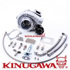 "Kinugawa GTX Ball Bearing Turbo GTX2867R 3"" Anti Surge / T25 / Internal / A/R64"