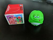 More details for red nose day hoppy hooter - frog nose  2019 rare - with box