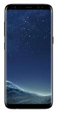 Samsung Galaxy S8 Plus Sm-g955fd 64gb LTE Dual SIM Unlocked Midnight Black
