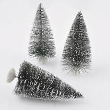 Mini Christmas Tree Festival Party Home Ornaments Decoration Xmas Decor Hot Gift