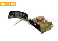 Tactical NVG AN/PVS-31 Helmet Battery Box No Function Case Dummy Model TB1280-MC