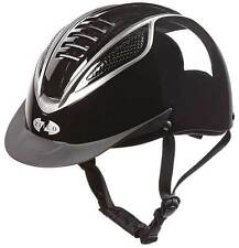 Zilco Oscar Sentry Carriage Driving Helmet Riding Hat
