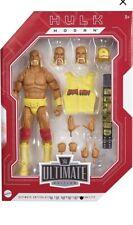 Mattel WWE Ultimate Edition Fan Takeover Hulk Hogan Amazon Exclusive Preorder