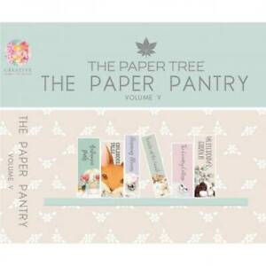 The Paper Boutique Paper Pantry Vol 5 – USB Collection