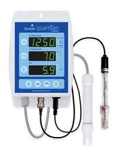 New listing Bluelab Guardian Monitor Ph Temp Ec Conductivity Meter Hydroponic Blue Lab Water