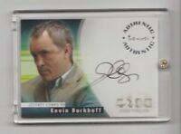 The 4400 Autograph Trading Card Jeffrey Combs as Kevin Burkhoff (Holder)