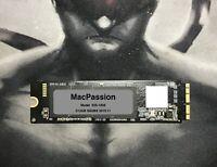 MacPassion OEM SSD Solid State Drive 655-1859 Mac Pro_Macbook Pro_Mac Mini_iMac