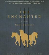 The Enchanted : A Novel by Rene Denfeld (2014, CD, Unabridged)