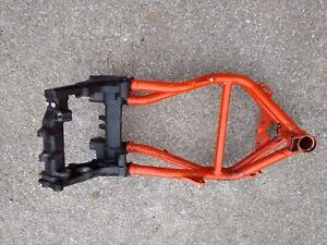 Chassis Documents Plaque Et Benelli tnt 1130 Tornado Sport 2007