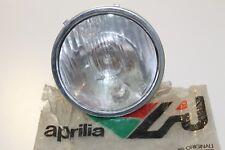 APRILIA FARO COMPLETO DI PORTALAMPADA PER TUAREG 125-350 WIND 86-87-88