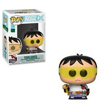 Funko - POP TV: South Park W2 - Toolshed Brand New In Box
