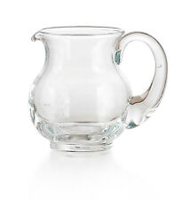 Libbey 8.5 Oz Clear Small Glass Pitcher Creamer Wedding Party Favors   Box  Of 12
