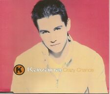 5th Story KAVANA Crazy Chance / Wait for the day 2 INSTRUMENTAL CD single SEALED