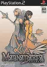 Magna Carta PlayStation2 Japan Ver.