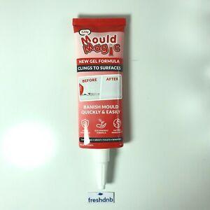 MOULD MAGIC ADVANCED MOLD REMOVER GEL TUBE  Eco Friendly Natural Safe Non Toxic