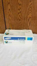 Samsung Toner Cartridge ML-2010D3 Unused Open Box