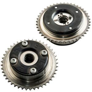 2pcs For Mercedes Benz C230 M271 Camshaft Adjusters 2710500800 2710500900 1.8L
