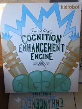 Kidrobot Doktor A Cognition Enhancement 8inch Dunny