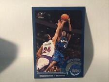 2002-03 Topps Michael Jordan # 10 Washington Wizards
