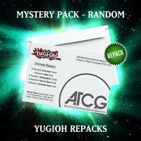 "Ultimate Repack - YuGiOh! Collection | Dark Armed Dragon, Maxx ""C"",Effect Veiler"