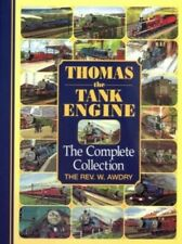 Thomas the Tank Engine: The Complete Collect... by Awdry, Rev. Wilbert  Hardback