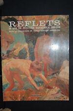 Reflets 50 ans de peinture espagnole 1880-1930 Banco Hispano Americano