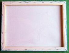 "Nude Pop Art Original Oil Painting Terry P Wylde  Fancy Ropework C 16""X12"""
