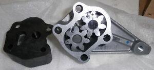 2815-01-586-0887 Genuine John Deere Oil Pump RE521756