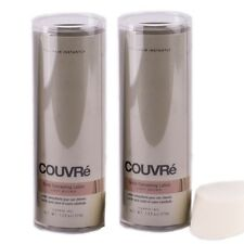 -2- COUVRE ALOPECIA MASKING LOTION 1.25 oz LIGHT BROWN (SCALP CONCEILING LOTION)