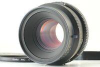 """Near Mint+++"" Mamiya Sekor Z 110mm F/2.8 W Lens For RZ67 Pro II D JAPAN #1278"