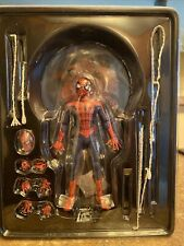 mezco one 12 Classic Spiderman AUTHENTIC