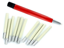 Hobbies Glass Fibre Brush Plus 10 Refills