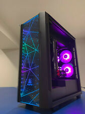 Custom Built Gaming Computer/PC RYZEN 9 3950X RTX 2080 Ti 64GB RAM+2TB SSD+4TB++
