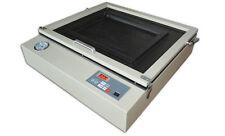 Precise Vacuum Exposure Unit 60*70 cm 24''X28'' Hot Foil Screen Printing Machine