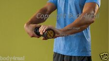 Forearm Hand Wrist Exerciser Adjustable Trainer Grip Exercise Fore Arm Machine