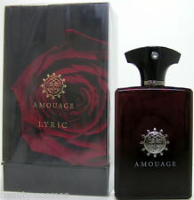 AMOUAGE Lyric Man 100 ml EDP Spray Neu OVP
