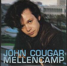 """JOHN COUGAR MELLENCAMP - RARO CD ITALY ONLY 1992 """" THE LIVE EXPERIENCE """""""