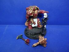 Primarch Terminator Lord der Chaos Space Marines NONGW