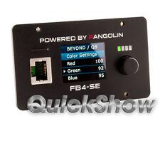 Pangolin láser flashback 4 Interface, fb4 incl. láser Designer Quickshow software