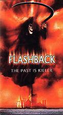 Flashback (VHS, 2003) valerie niehaus xavier hutter