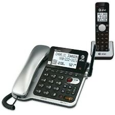 Handset Landline Telephone, Cordless Handset expandable