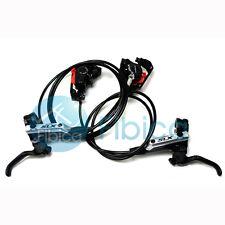 New Shimano SLX BR+BL-M670 M675 MTB Hydraulic Bike Brake set pair