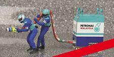 1:43 Team Sauber F1 2002 1/43 • MINICHAMPS 343100031