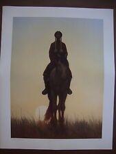 Kadir Nelson  * Kiowa Dawn * Printer's Proof - Limited Edition watercolor Giclée