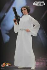 Hot Toys Star Wars IV: A New Hope Action Figures